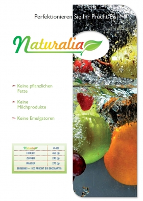 all natural ingredients - www.icenatura.com